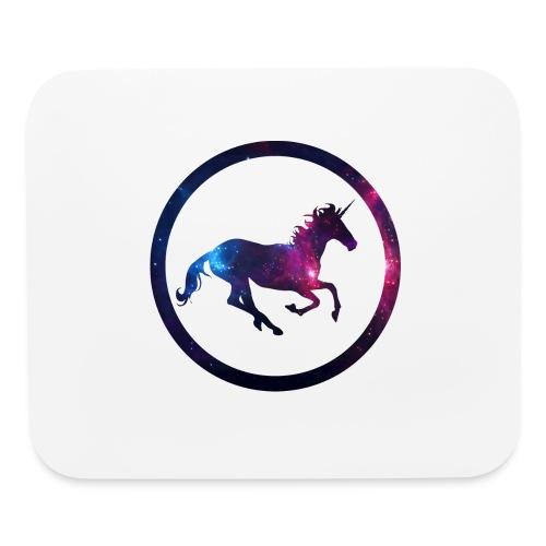 Believe Unicorn Universe 1 - Mouse pad Horizontal