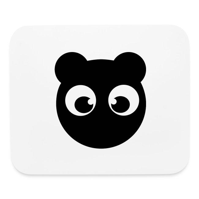 BearBun - Black