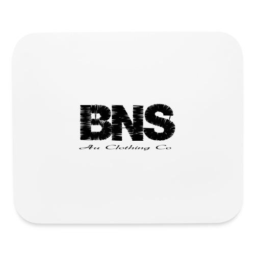 BNS Au Clothing Co - Mouse pad Horizontal