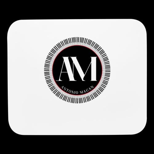 Logo - Mouse pad Horizontal