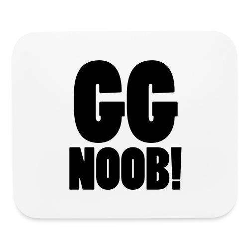 GG Noob - Mouse pad Horizontal