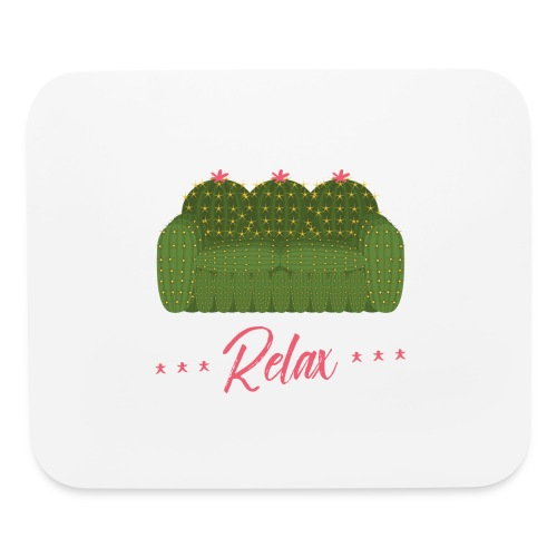 Relax! - Mouse pad Horizontal
