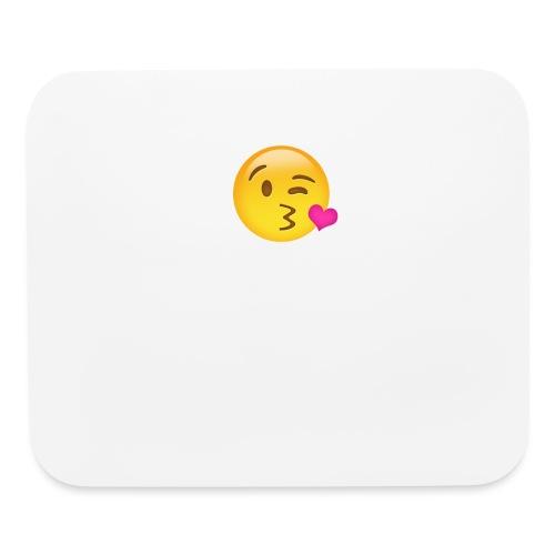 Sending Love - Mouse pad Horizontal