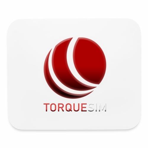 TORQUESIM merchandise - Mouse pad Horizontal