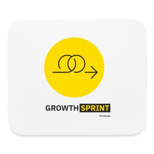 Growth Sprint 2 - Mouse pad Horizontal