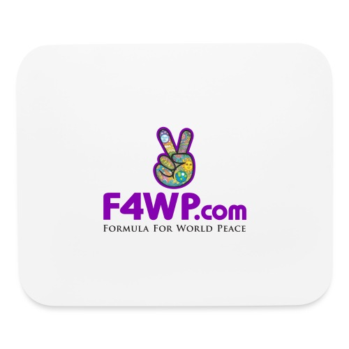F4WP.com - Mouse pad Horizontal