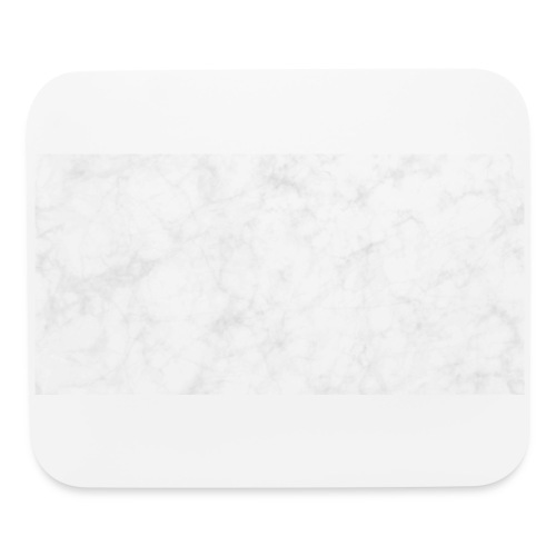 Marble - Mouse pad Horizontal