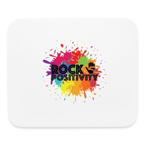 Rock Positivity - Mouse pad Horizontal