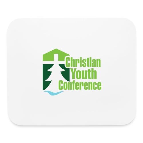 CYC Logo - Mouse pad Horizontal