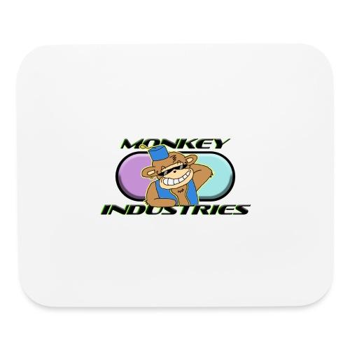 CLASSIC CHILLIN MONKEY - Mouse pad Horizontal