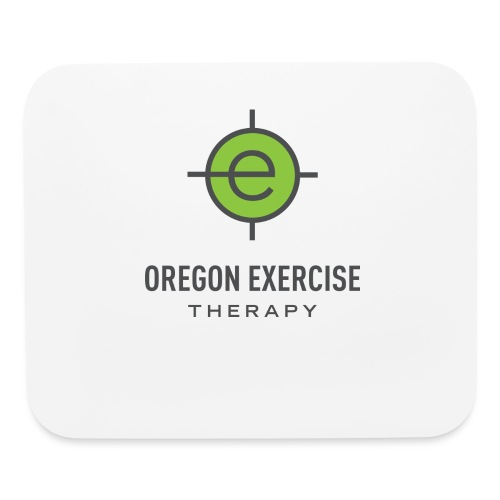 OET mouse pad - Mouse pad Horizontal