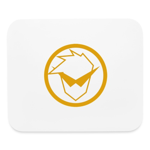 FG Phone Cases (Pure Clean Gold) - Mouse pad Horizontal