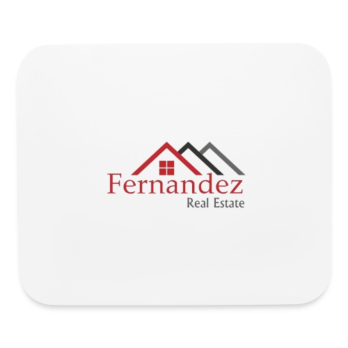 Fernandez Real Estate - Mouse pad Horizontal