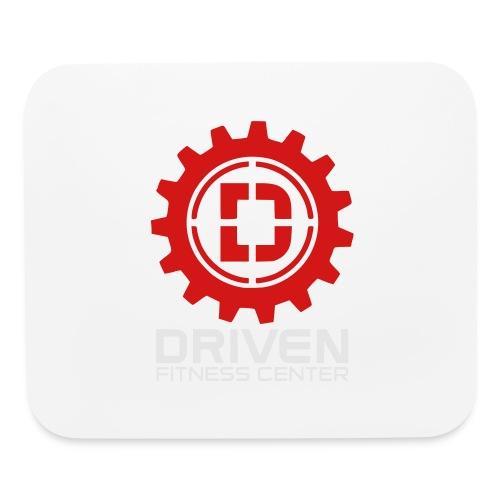Stacked Logo - Mouse pad Horizontal