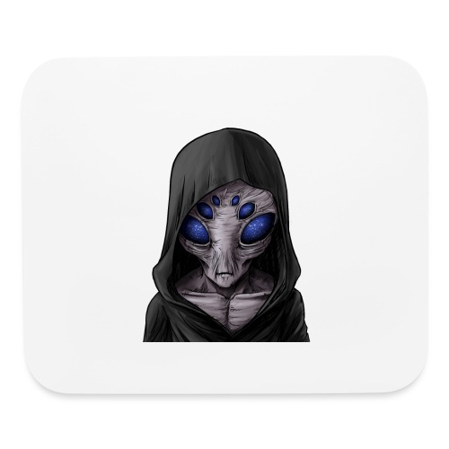 You Have Already Lost The World - Mouse pad Horizontal