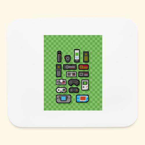 controller handy - Mouse pad Horizontal