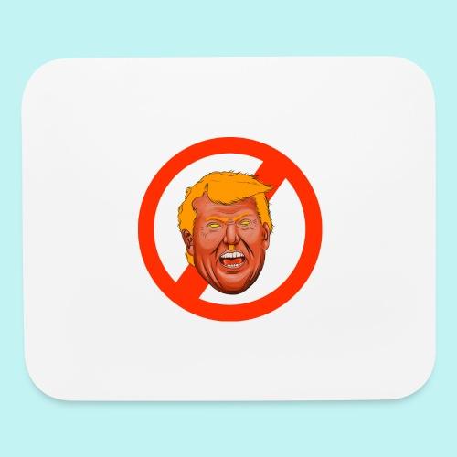 Dump Trump - Mouse pad Horizontal