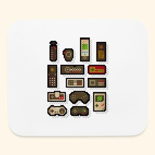 pixelcontrol - Mouse pad Horizontal