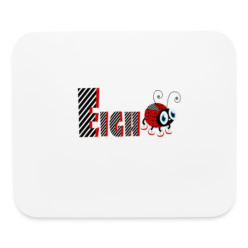 8nd Year Family Ladybug T-Shirts Gifts Daughter - Mouse pad Horizontal