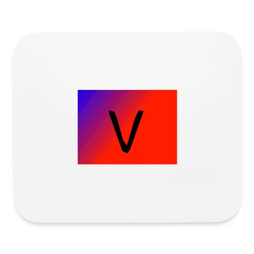 V for Vast - Mouse pad Horizontal