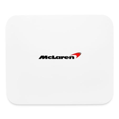 mclaren logo png - Mouse pad Horizontal