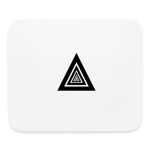 hidden Illuminati - Mouse pad Horizontal