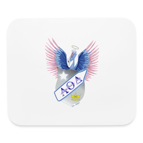 Crest - Mouse pad Horizontal