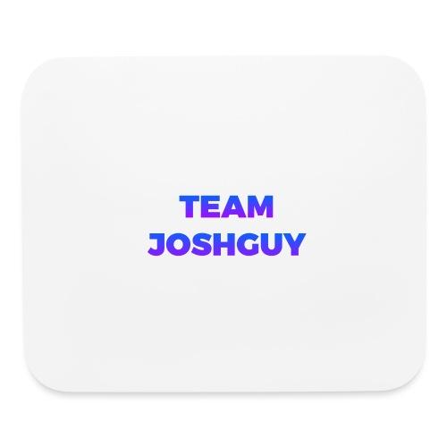 Team JoshGuy - Mouse pad Horizontal