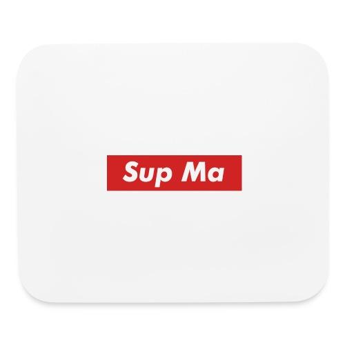 Sup Ma - Mouse pad Horizontal