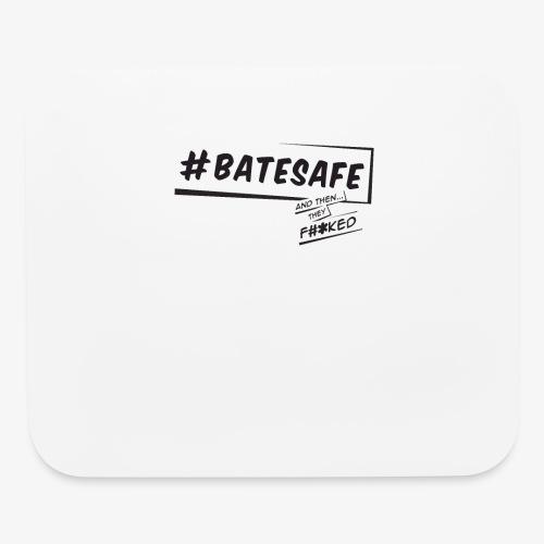 ATTF BATESAFE - Mouse pad Horizontal
