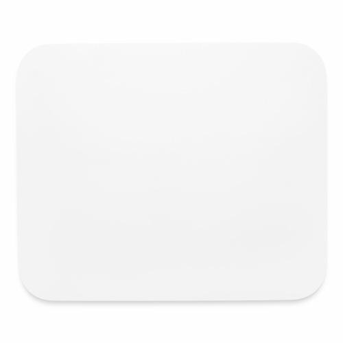 Rebbes Choice Apparel WHT - Mouse pad Horizontal
