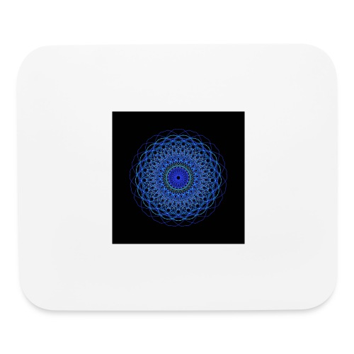 Controlled Chaos - Mouse pad Horizontal