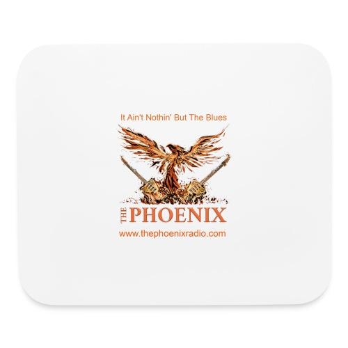 The Phoenix Radio - Mouse pad Horizontal