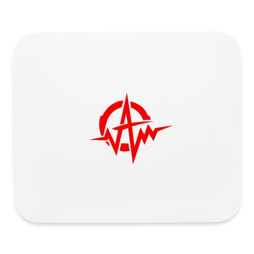 Amplifiii - Mouse pad Horizontal