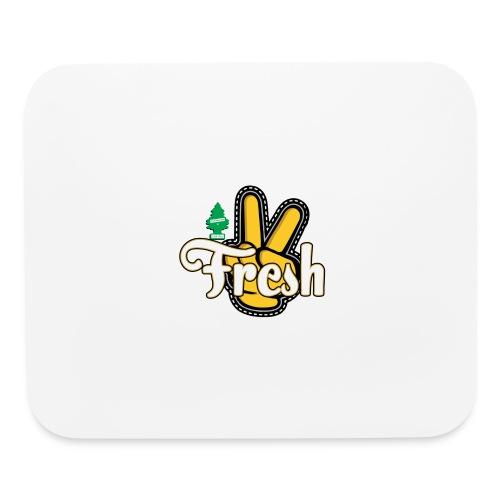 2Fresh2Clean - Mouse pad Horizontal