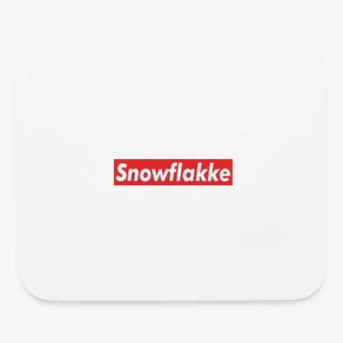 Snowpreme - Mouse pad Horizontal