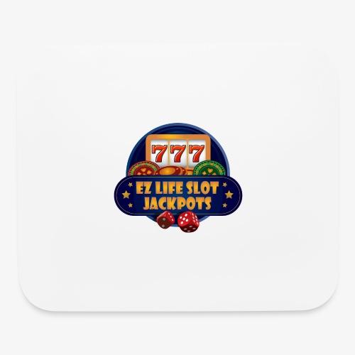 EZ Life Logo - Mouse pad Horizontal