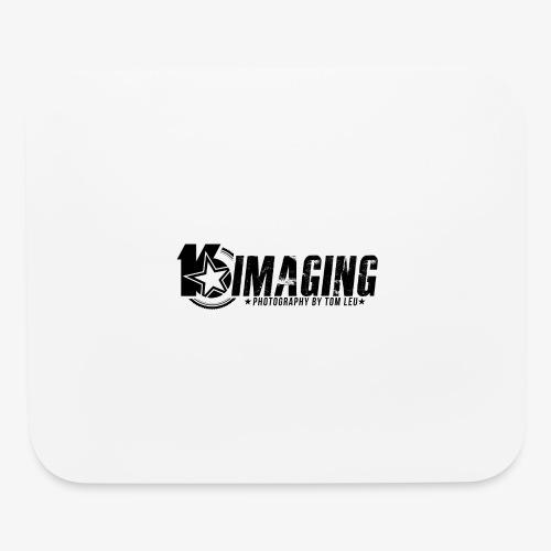 16IMAGING Horizontal Black - Mouse pad Horizontal