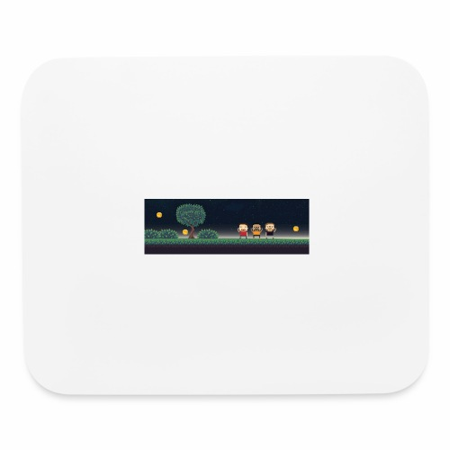 Twitter Header 01 - Mouse pad Horizontal