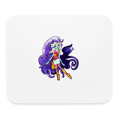 MD Magic Moves Me - Mouse pad Horizontal