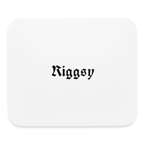Name - Mouse pad Horizontal
