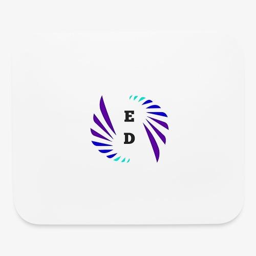 Entertainment Daily Logo - Mouse pad Horizontal