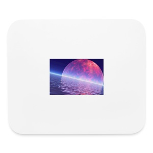 A Different Galaxy - Mouse pad Horizontal