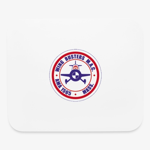 Patch Design - Mouse pad Horizontal