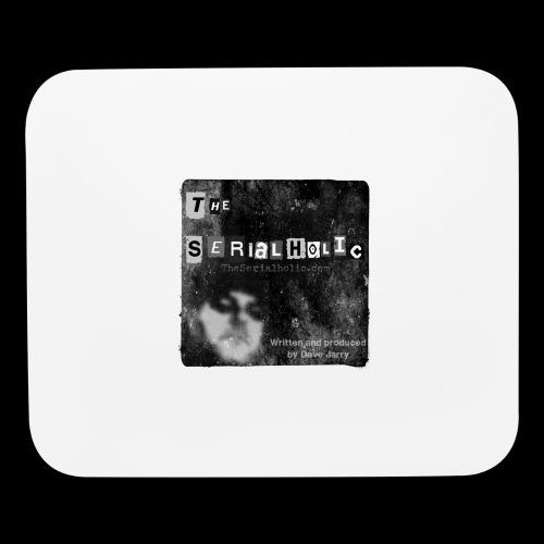 Podcast Logo - Mouse pad Horizontal