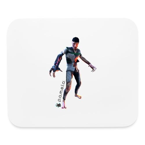 P.A.M.E.L.A. Reaper - Mouse pad Horizontal