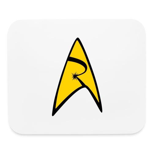 Emblem - Mouse pad Horizontal
