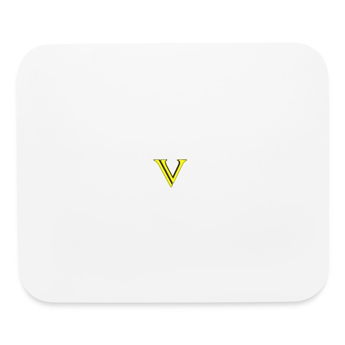 Voltage Plain - Mouse pad Horizontal
