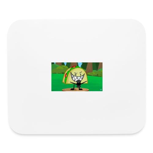 EVIL TACO ha - Mouse pad Horizontal