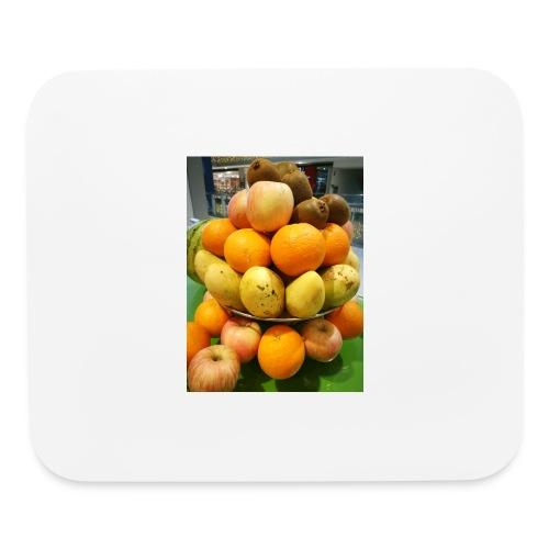 fruits - Mouse pad Horizontal